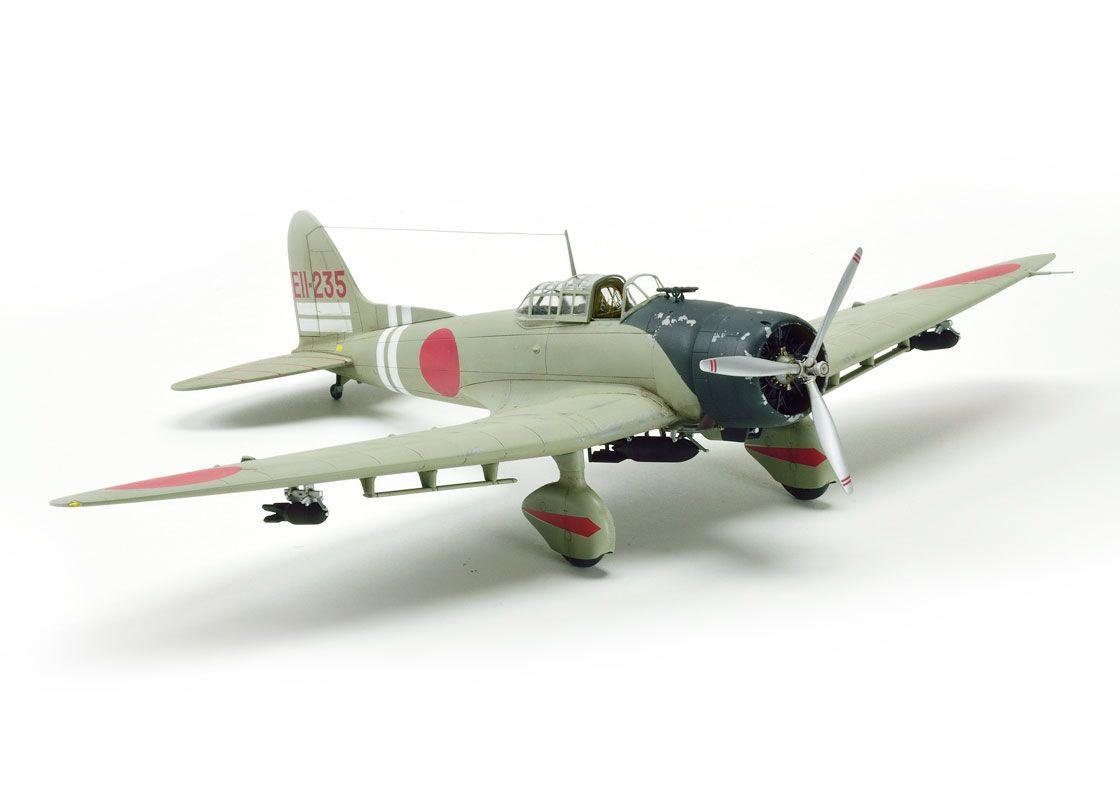 Aichi D3a Model